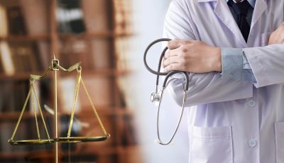 car accident chiropractors who work with lawyers