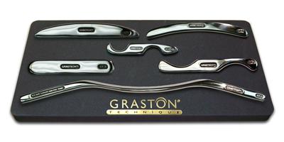 Graston Technique Instruments