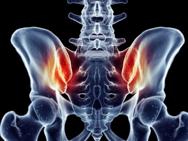 Sacroiliac Joint Pain Treatment from a chiropractic center in MD