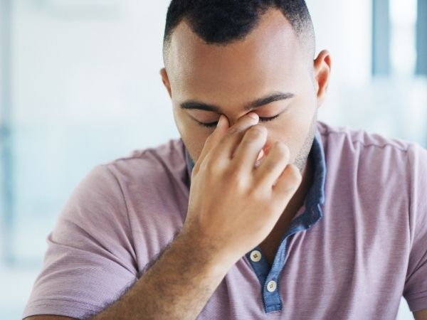Tension Headache Treatment in Maryland