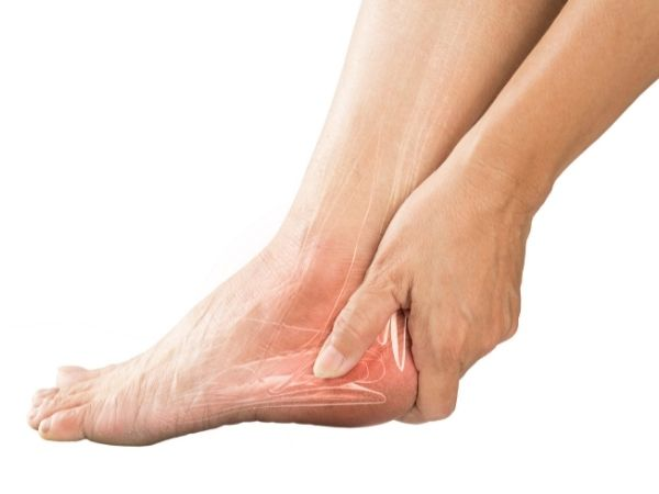 Heel and Foot Pain Treatment