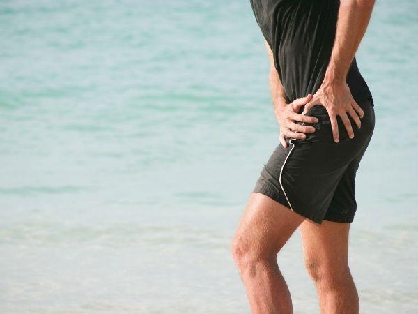 Hip Bursitis Treatment in Maryland