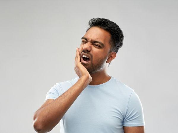 Jaw Pain Treatment
