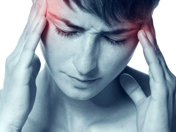 Migraine Headache Treatment