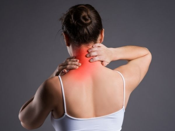 Neck Pain Treatment from chiropractors in Towson MD