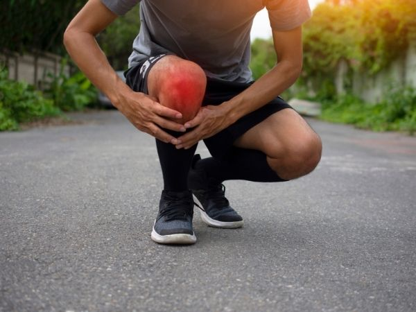 Knee Pain Treatment in Towson MD