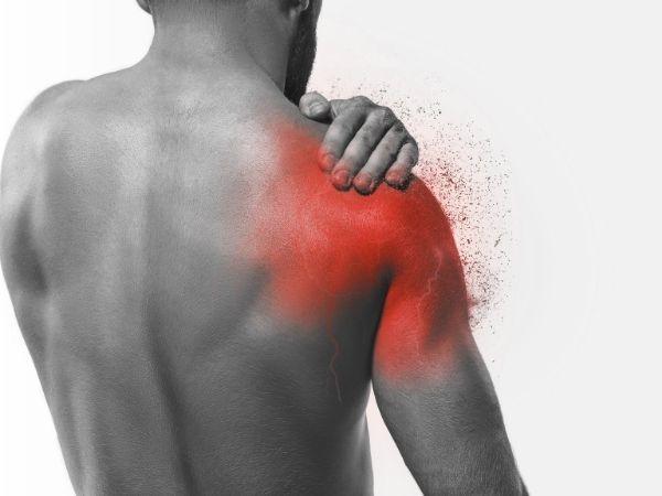 Shoulder Tendinitis Treatment in maryland