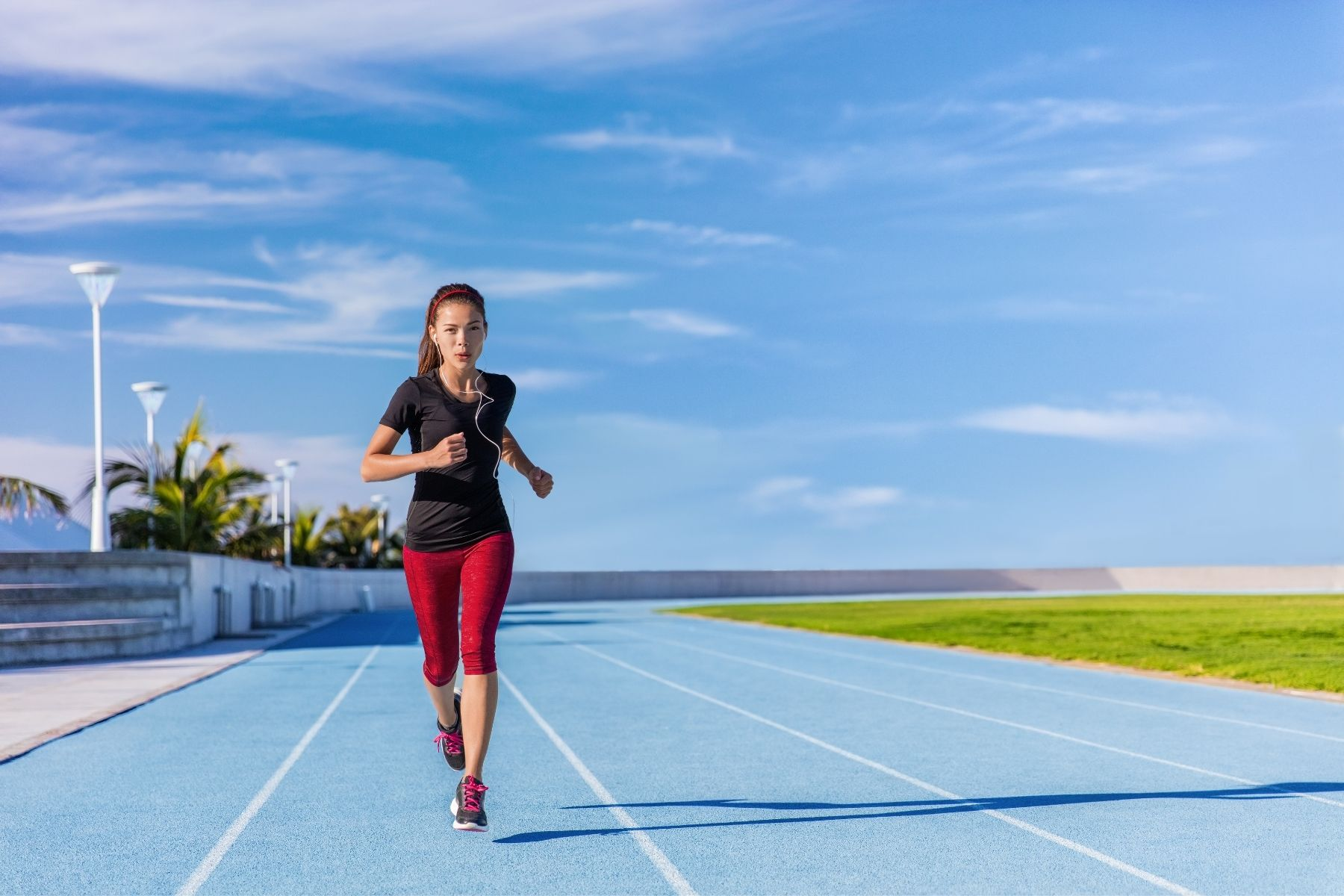 Sports Injury Recovery & Rehab